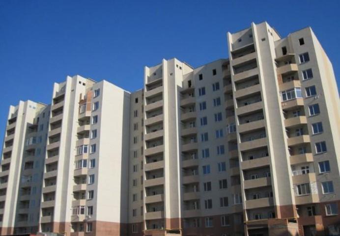 ЖК Идеал 2 фасад