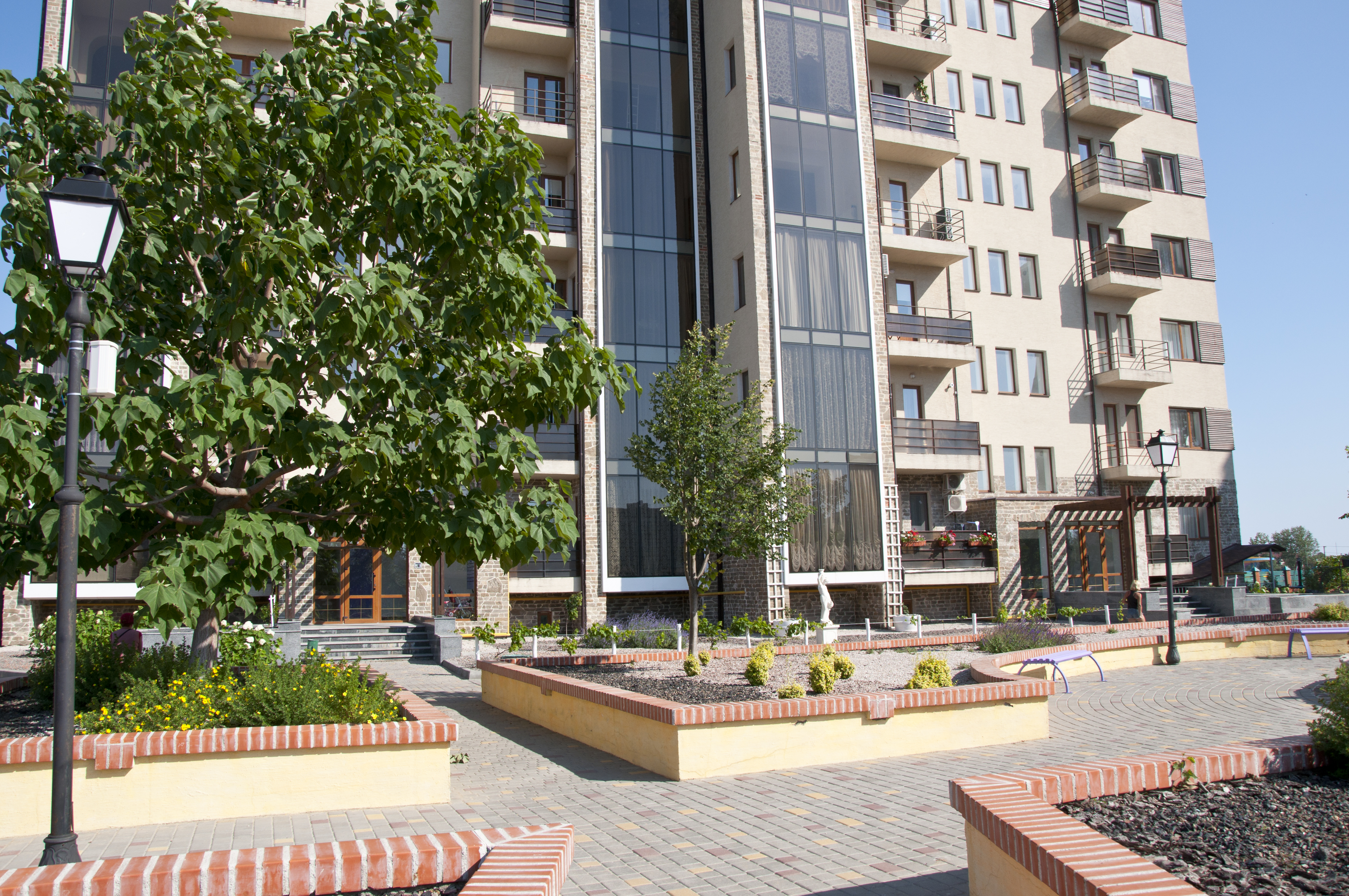 Premium Residence в ЖМ Зеленый Мыс Одесса