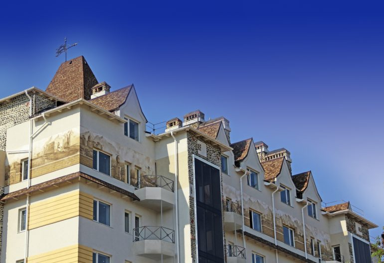 Premium Residence в ЖМ Зеленый Мыс