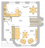 Дайберг план первого этажа