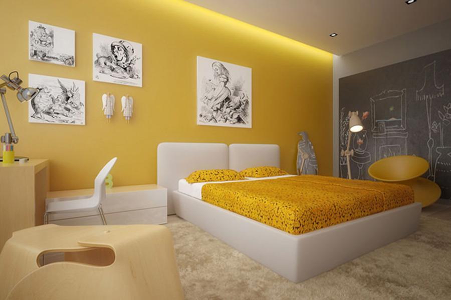 в желтых тонах(900x600)