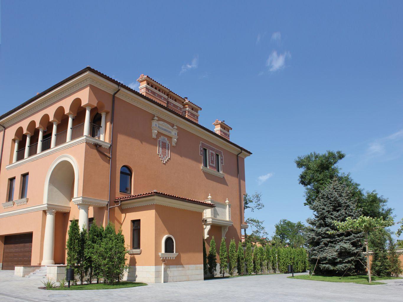 Сданный дом на Фонтане в Одессе