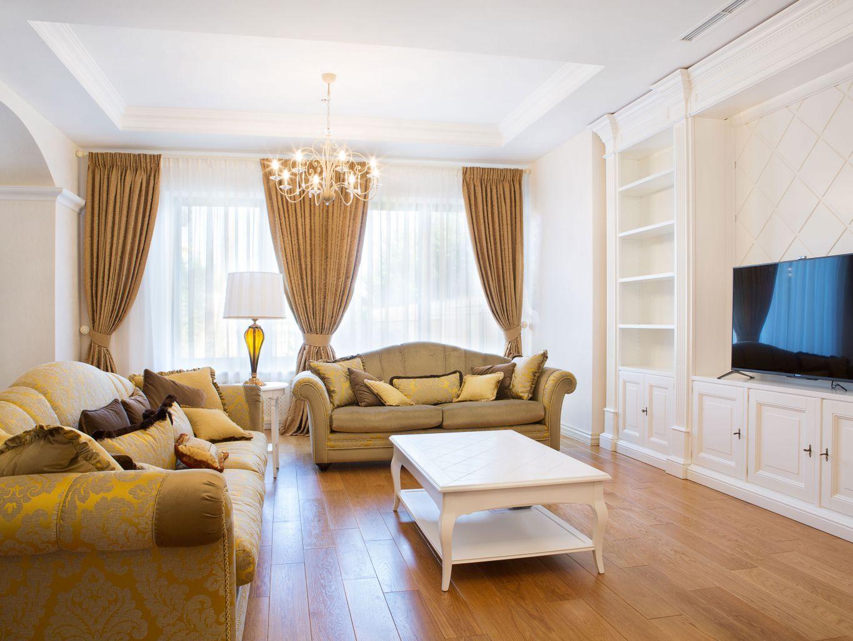 Сданный элитный жилой комплекс в Одессе Киевский район