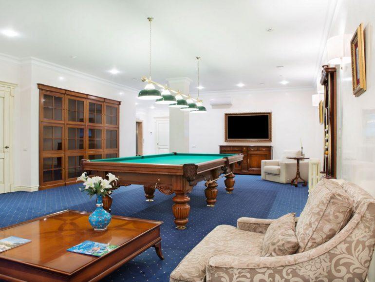 Элитный жилой комплекс в Одессе