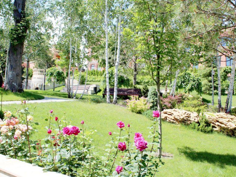 купить дом на Фонтане с видом на море в Одессе