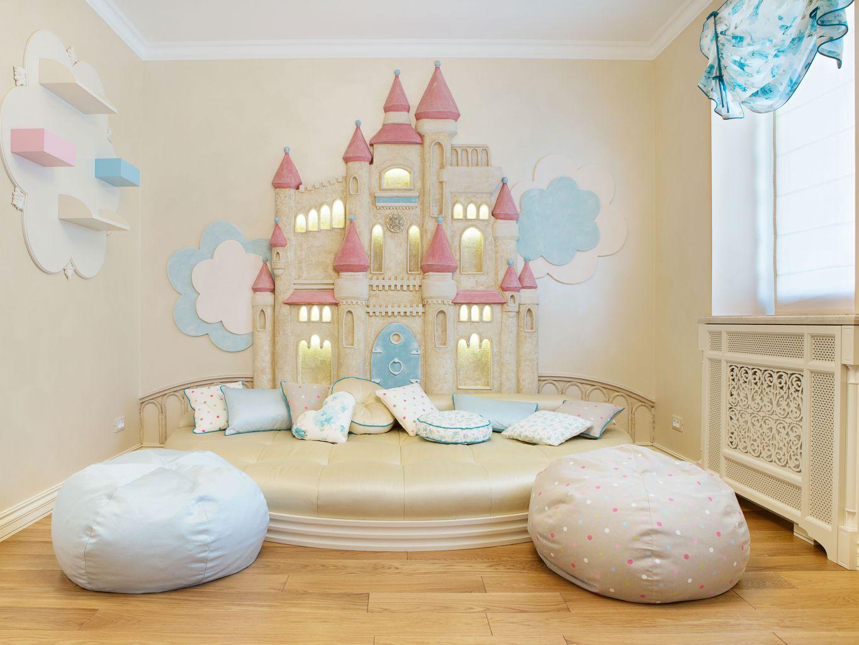 Элитный дом в Одессе