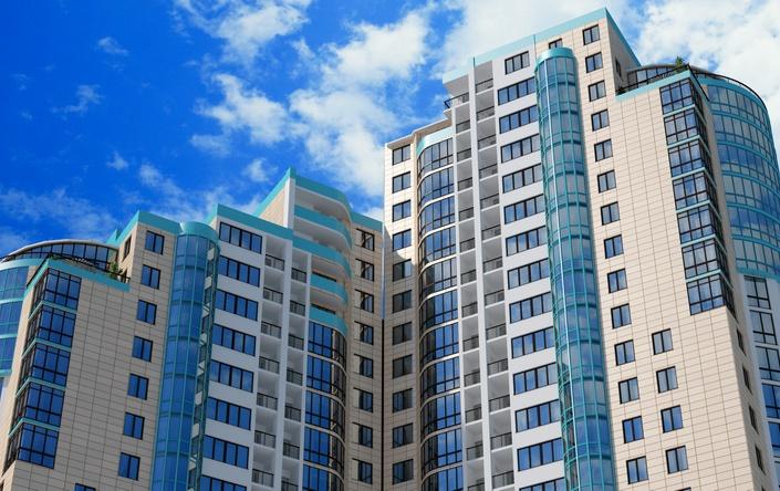 ЖК Аквамарин квартиры в новострое от застройщика цены