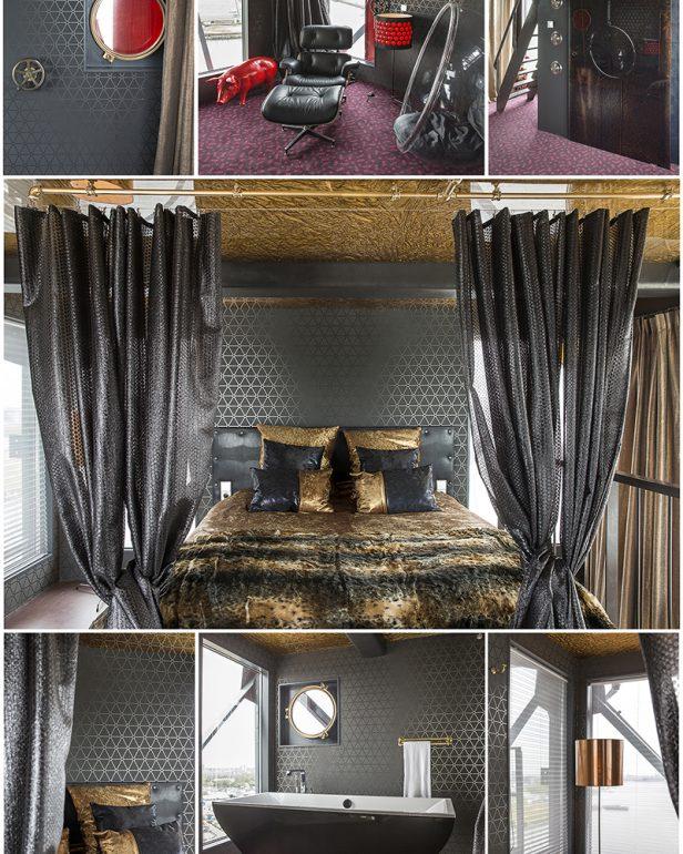 отель Faralda амстердам