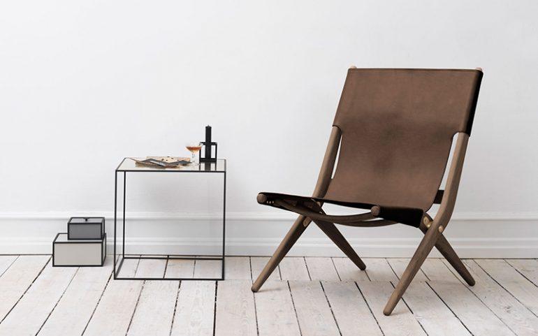 складной стул Стокгольмская выставка мебели