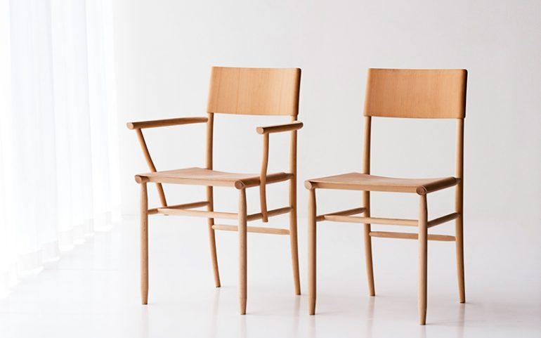 стул мадонна и кресло эриксон