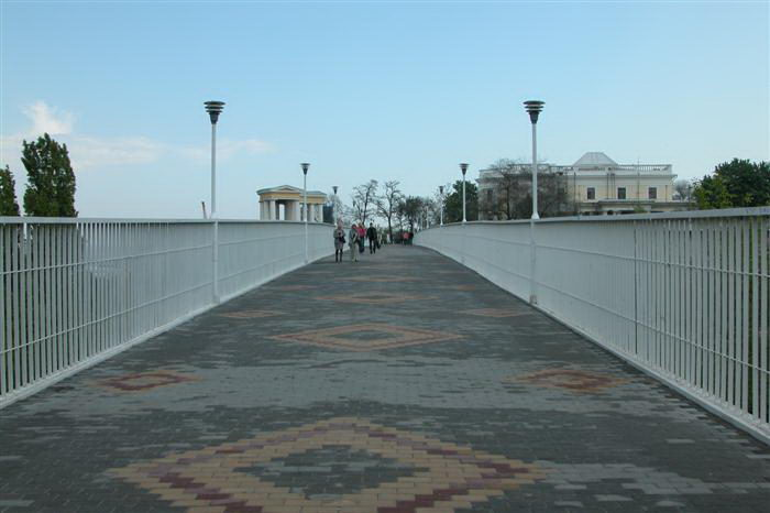 тещин мост одесса