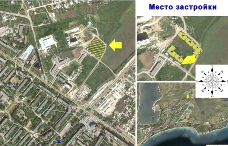 ЖК Новая Европа Квартира в Одессе поселок Котовского Черноморье плюс