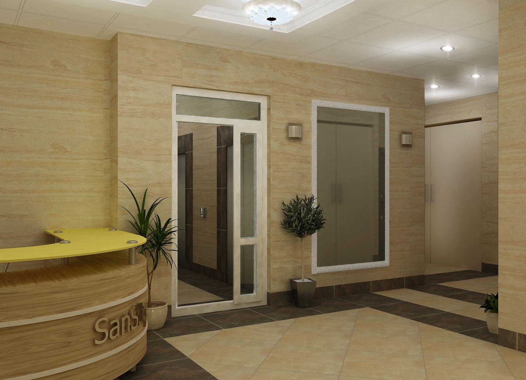 ЖК Sun City (Сан Сити) Новостройка в Одессе Котовского Холл