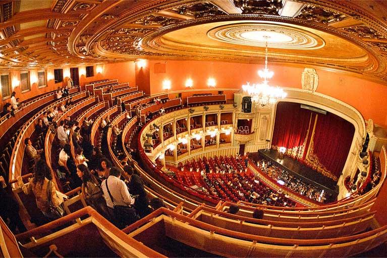 Сидней опера