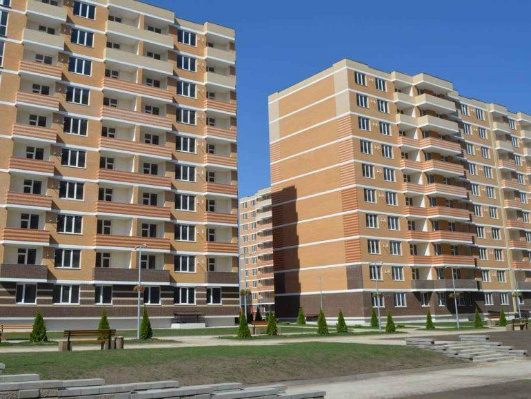 ЖК Цветной бульвар Квартира в новострое Черноморск Ильичевск