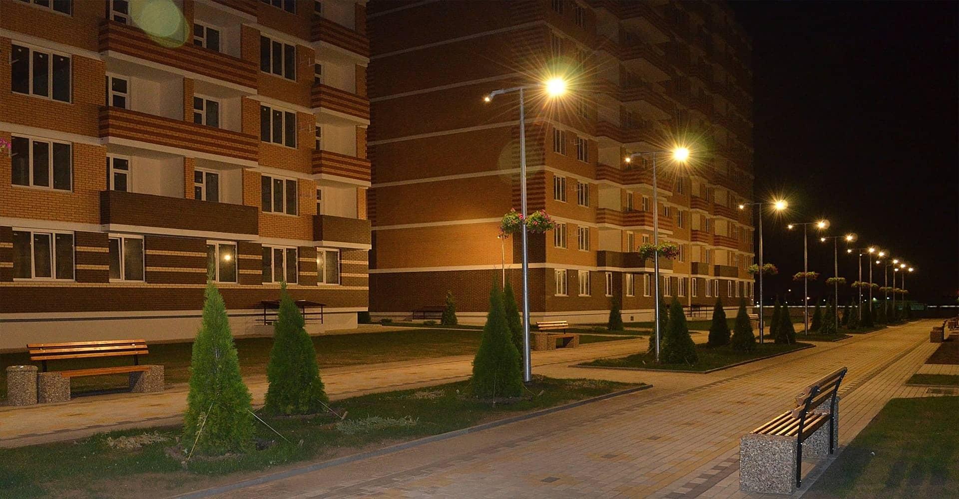 ЖК Цветной бульвар Квартира В Черноморске Ильичевске