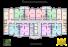 ЖК Грин Парк План типового этажа 1 очередь 2 секция