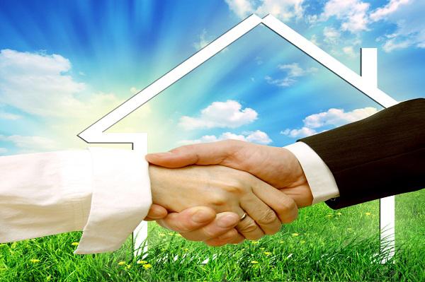 покупка недвижимости первичной