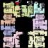 ЖК Радужный 2 Дом №4 Секция 2а План типового этажа