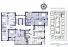 ЖК Ривьера Сити Секция 10 План типового этажа