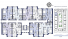 ЖК Ривьера Сити Секция 13 План типового этажа