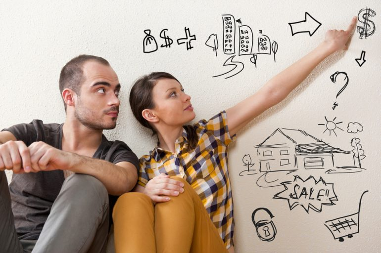 Выбор поиск квартиры в новостройке