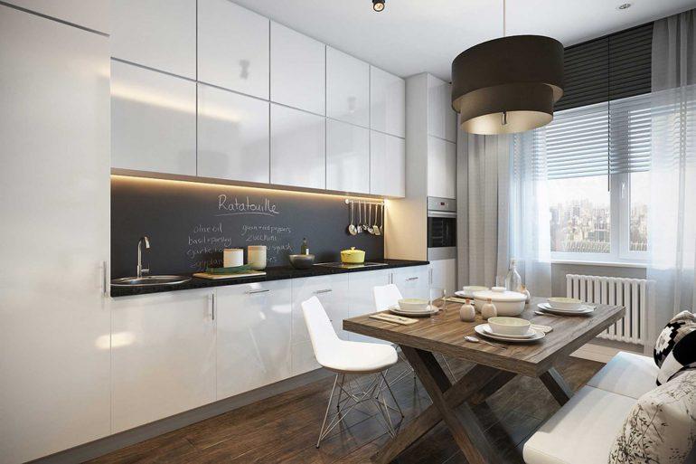 Смарт-квартиры 18-25 метров