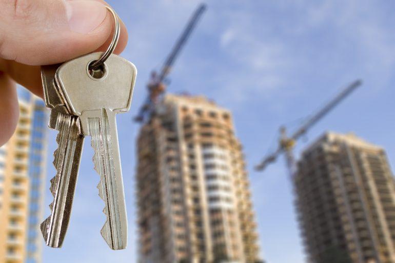 рассрочка при покупке объекта недвижимости