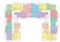 ЖК Мариинский / План 5-7 этажей