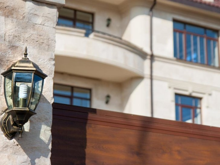 Клубный дом Лион Lion Квартира в Одессе