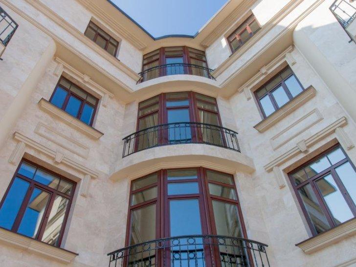Клубный дом Лион Lion Квартира в Одессе у моря