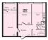 Двухкомнатная - ЖК 29 Жемчужина (Двадцать девятая)ПроданаПлощадь:64,2m²