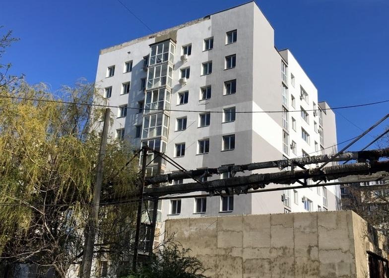 жк лузановский дом ход строительства