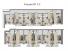 план этажа жк андриевский секция 1.2
