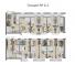 план этажа жк андриевский секция 2.1