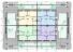 74 кв.м коттеджный поселок светлый совиньон четырехквартирный коттедж