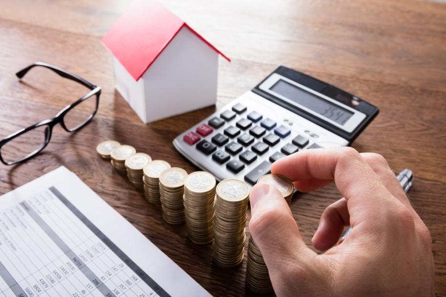 Купить квартиру расходы