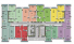 планировка жк радужный дом №25