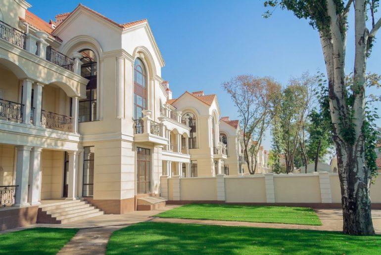 КГ Королевские сады (Дубаи в Одессе) галерея2