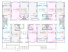 ЖК SMART CITY (Смарт Сити) 3 секция СМАРТ 1-4 этаж
