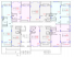 ЖК SMART CITY (Смарт Сити) 5 секция КОМФОРТ 1-4 этаж