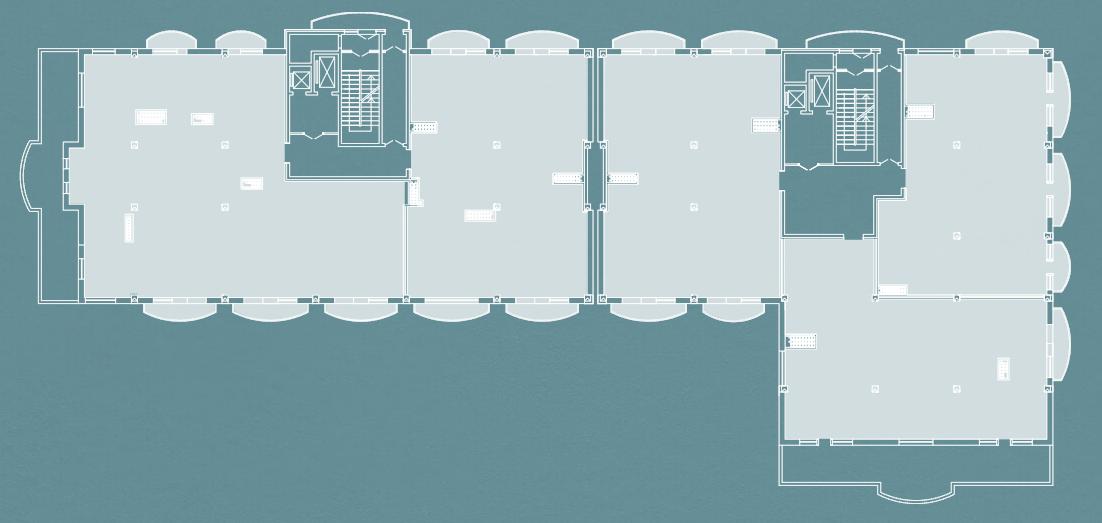 Клубный Дом BIARRITZ (Биарриц) план 8 этажа
