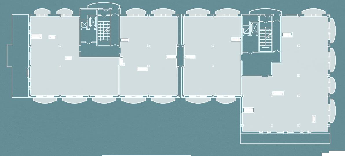 Клубный Дом BIARRITZ (Биарриц) план 9 этажа