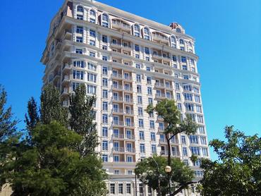 ЖК Бельэтаж Дом на Белинского