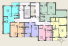 ЖК Одесские традиции 4 дом 1 секция план типового этажа