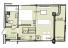 Однокомнатная - ЖК Graf у моря (Граф у моря)$48445Площадь:33,41m²