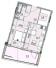 Однокомнатная - Пространство на морскомПроданаПлощадь:47,8m²
