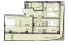 Двухкомнатная - ЖК Graf у моря (Граф у моря)$104191Площадь:67,22m²