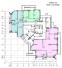 ЖК RealPark (Реал Парк) план секции 1.3 этаж 1