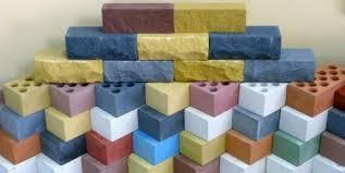 Марки и виды керамического кирпича